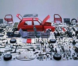 Car Auto Parts, NZ