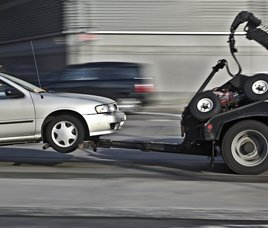 Car removal New Zealand