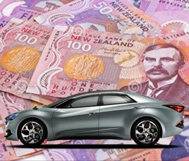 Cash for Car New Zealand
