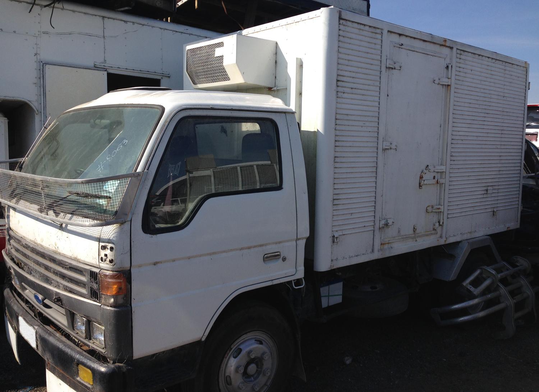 truck wreckers dismantlers