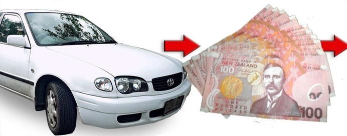 cash for cars bay of plenty
