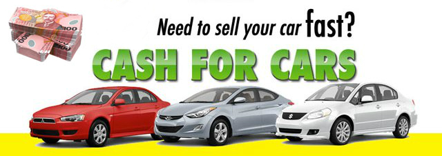 Cash for Cars Thames