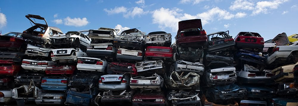 How To Sell A Car For Scrap Uk