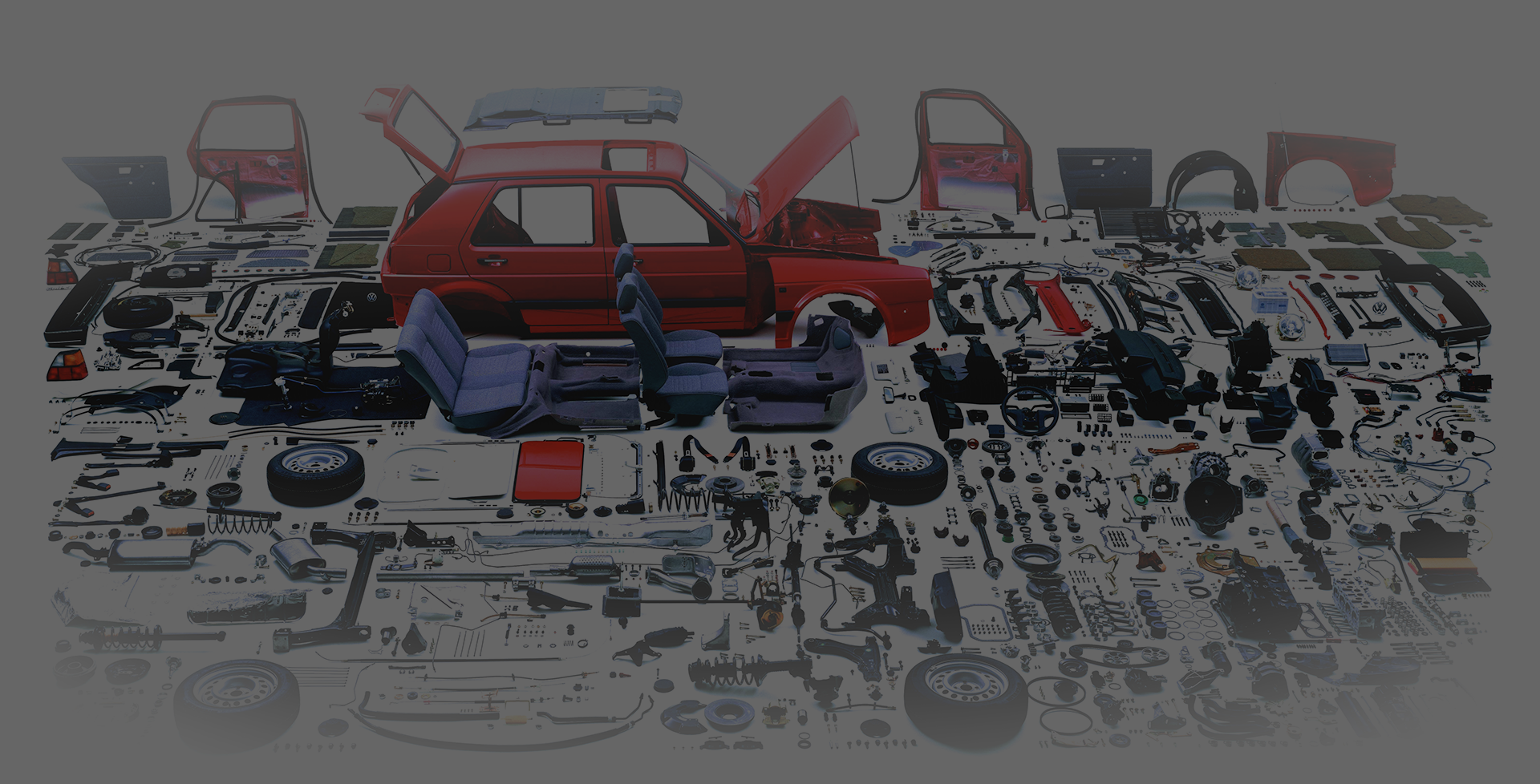 Automotive Dismantlers