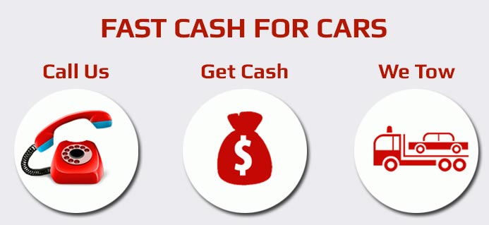 Cash for Cars Removal Service