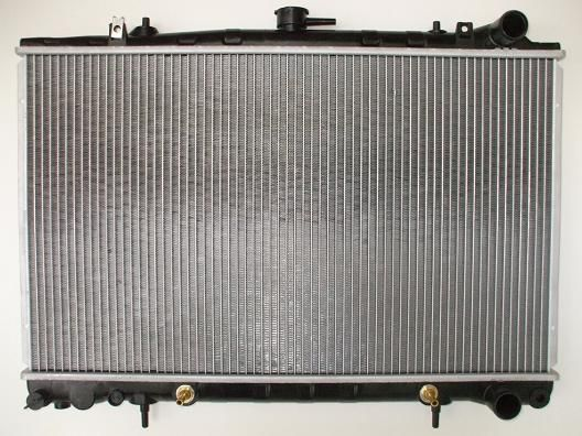 NISSAN-LAUREL-C33-Radiator