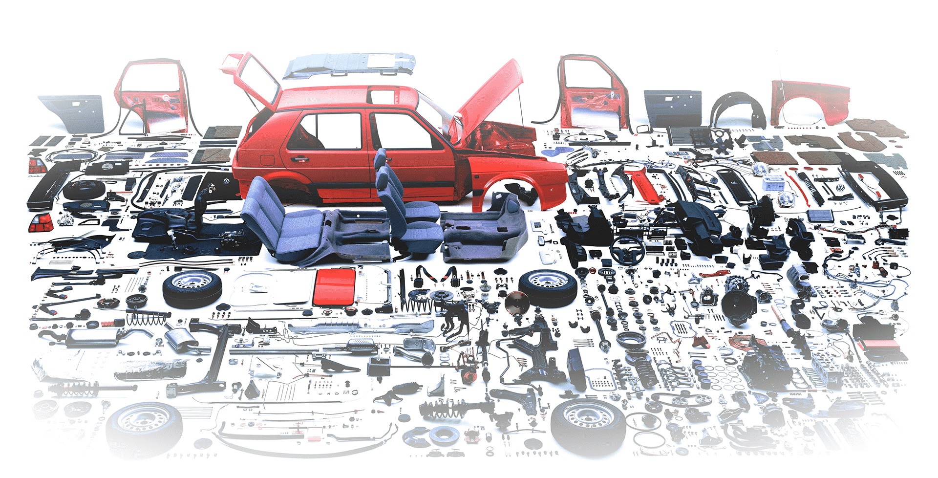 Rav4 Body Parts >> Car Wreckers Taupo: Auto Parts & Dismantlers Taupo | Car Wrecker NZ