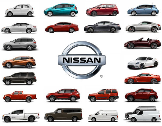 Nissan Parts Hamilton: Nissan Used & New Auto Parts | Car ...
