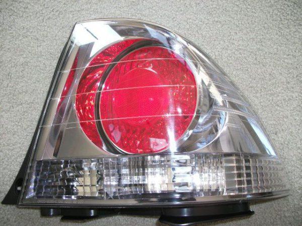 Toyota Altezza Taillight