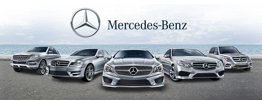 Mercedes-Benz Wreckers