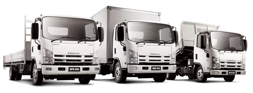 Isuzu Car Parts Wreckers