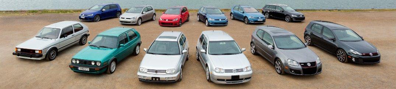 Volkswagen Car Parts
