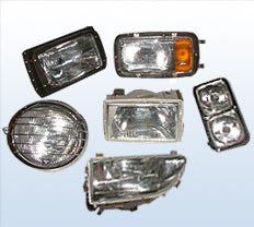 Used & Aftermarket Lights