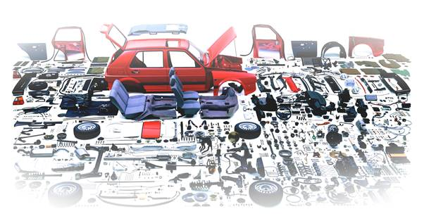 Used Subaru Parts Auckland